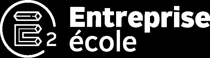 Logo Entreprise école.